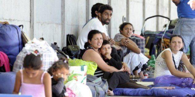 Roms: un maire UMP