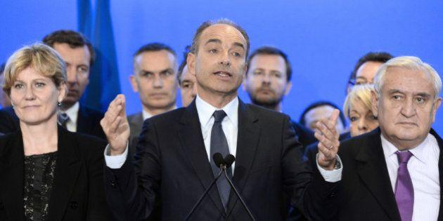 Européennes: l'UMP se débat avec ses divergences