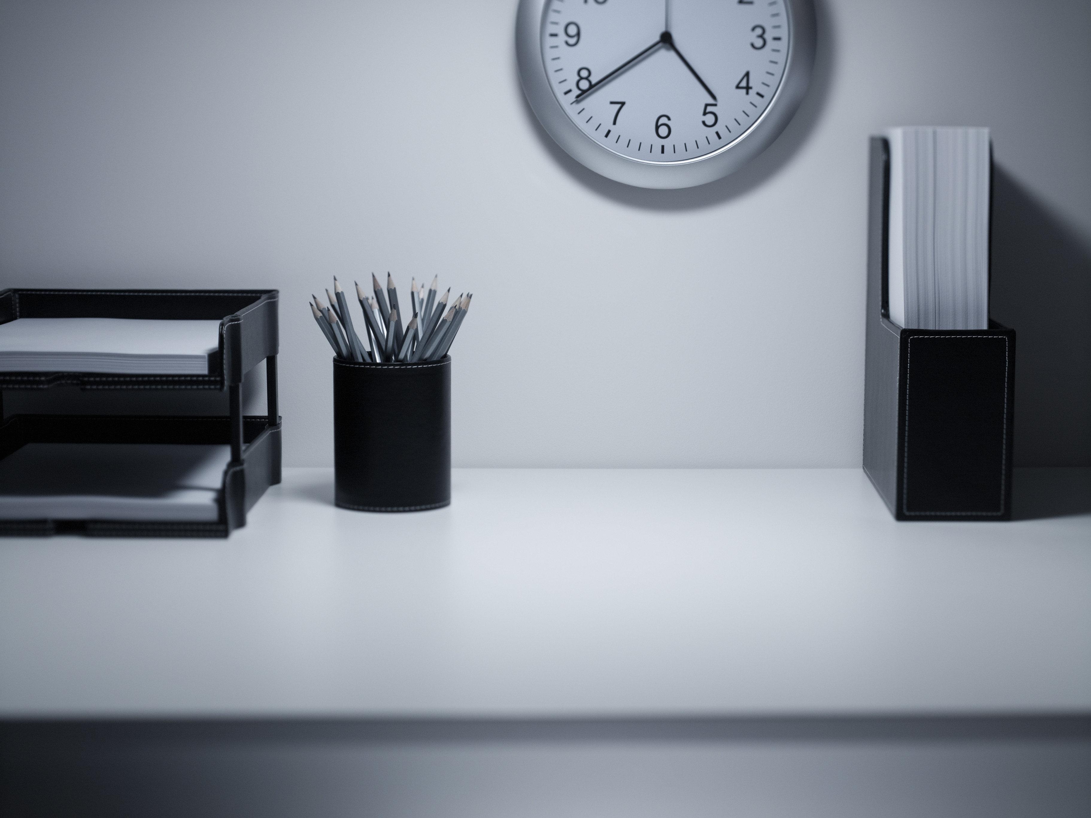 Organiser son bureau astuces pour y voir plus clair le