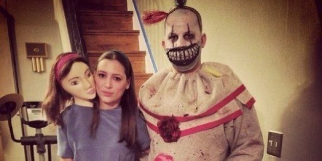 PHOTOS. 18 costumes pour les couples qui veulent fêter Halloween comme il se
