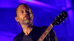 Thom Yorke se sépare de sa compagne Rachel
