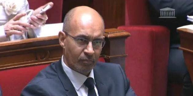VIDEO - Valls défend Désir, violemment attaqué à l'Assemblée
