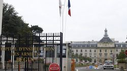 L'infirmière française contaminée par Ebola est guérie et a quitté