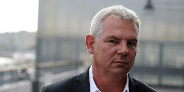Thierry Lepaon, ancien patron de la CGT, confie avoir