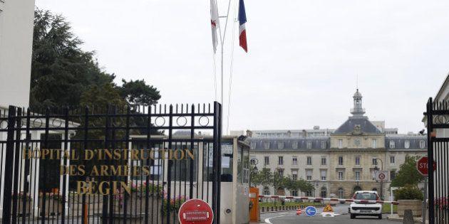 Ebola: l'infirmière française contaminée est guérie et a quitté l'hôpital, annonce la ministre de la