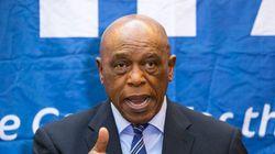 Un ancien compagnon de cellule de Mandela candidat à la
