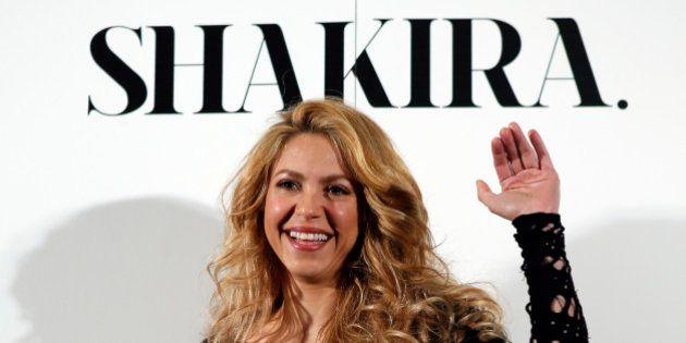 Les prochains films Disney présentés aux États-Unis, Shakira annonce prêter sa voix à l'un d'entre eux,