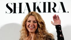 Shakira va prêter sa voix au prochain Disney