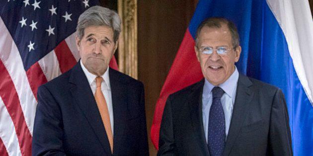 Et si la Russie et les Etats-Unis n'avaient jamais été aussi si proches d'un accord sur la