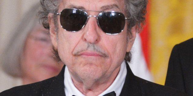 Non-lieu pour Bob Dylan, accusé d'injure par une association