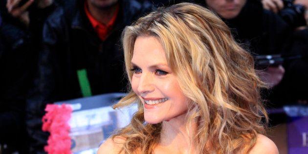 Michelle Pfeiffer a confié avoir été membre d'une