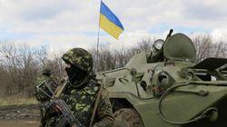 L'Ukraine à l'offensive face aux insurgés, Moscou indigné, Washington