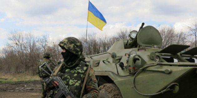 Ukraine / Russie : Kiev à l'offensive à l'Est face aux insurgés, Moscou indigné, Washington