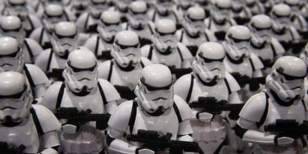 Star Wars: la franchise sera déclinée en parc d'attractions par