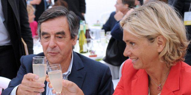 L'umpla Filloniste Valérie Apporte De 31jkcutlf Pécresse Présidence Son thsdrQC