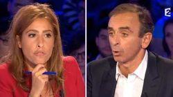 Léa Salamé et Eric Zemmour règlent leurs comptes à