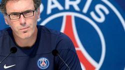 Le président du PSG veut que Laurent Blanc