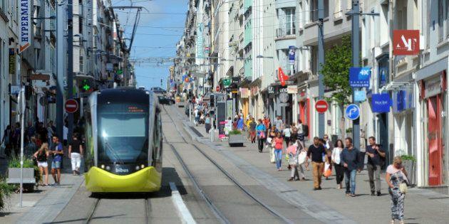 Etudiants: Paris reste la ville la plus chère pour faire ses études, Brest la moins