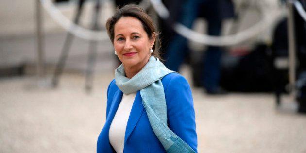 Ségolène Royal concède que le gouvernement a fait