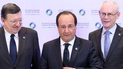 Ces dirigeants de l'Europe qui gagnent plus que