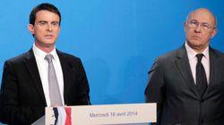 Les économies de Valls rappellent celles de
