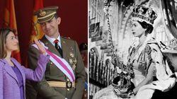 Sans couronne ni carrosse: pourquoi le sacre de Felipe VI n'avait rien à voir avec celui d'Elizabeth