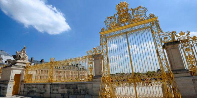 Château de Versailles: bientôt un hôtel près du Parterre de