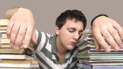 Etudiants: dernière ligne droite pour réviser les épreuves de langues du