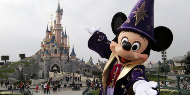 Euro Disney: pourquoi la maison-mère ne laissera jamais tomber son parc