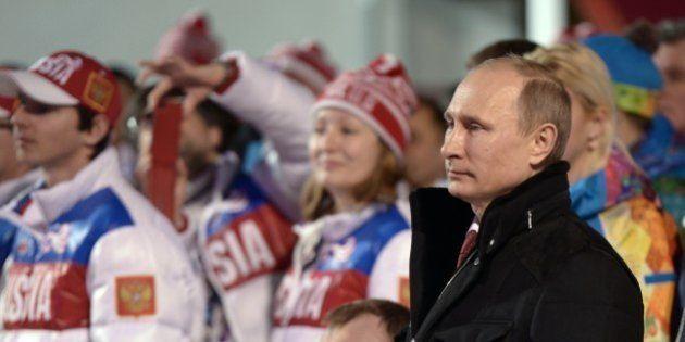 Pourquoi les Russes aiment tant Vladimir Poutine, ce président détesté par tout