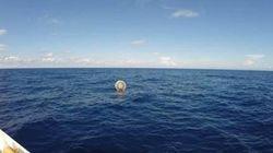 Il voulait aller jusqu'aux Bermudes dans une bulle flottante (c'est