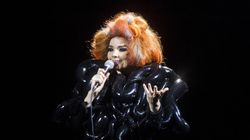 Björk exposée au MoMA de New
