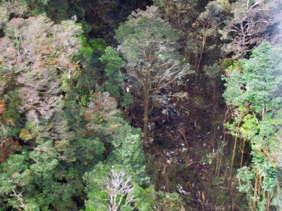 Indonésie: aucun survivant sur le site du crash de l'avion