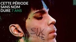 Prince s'est appelé Love Symbol et c'était très