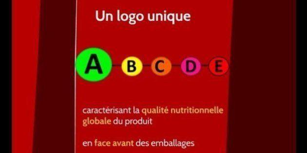 Le code couleur pour connaître les bons et les mauvais aliments fait bondir les
