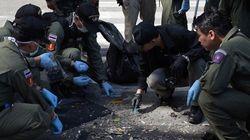 Qui sont les possibles responsables de l'attentat de Bangkok