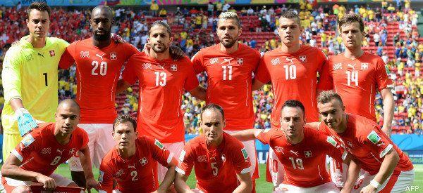 Coupe du monde 2014: comment la Suisse peut battre la
