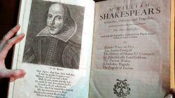 Le Royaume-Uni fête les 400 ans de la mort de