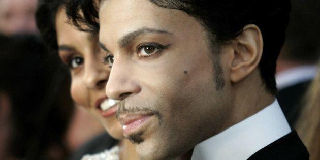 L'autopsie après la mort de Prince n'a révélé aucun signe de suicide ni de