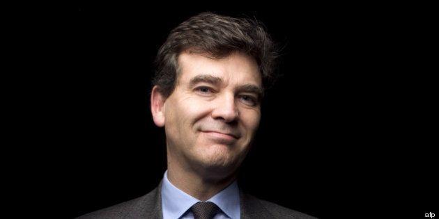 Montebourg peut-il quitter le gouvernement après l'affaire Alstom? Un pari
