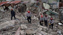 Le séisme en Équateur a fait 600 morts selon un nouveau