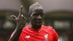 Mamadou Sakho mis à l'écart par Liverpool après un contrôle antidopage