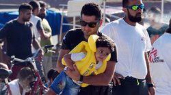 Près de 21.000 migrants sont arrivés en Grèce la semaine