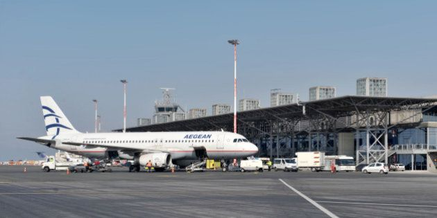 Grèce: la privatisation d'aéroports bénéficie à un consortium