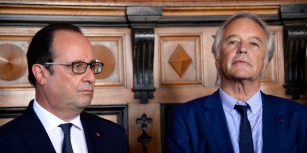 François Rebsamen démissionne ce mercredi: un remplaçant en CDD ou lui-même en intérim au ministère du