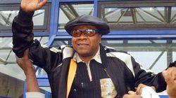 Le chanteur congolais Papa Wemba est mort à 66
