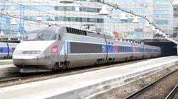 SNCF: la grève, reconduite, s'étiole un peu
