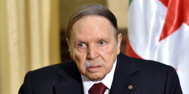 Le président algérien Abdelaziz Bouteflika à Genève pour un contrôle médical