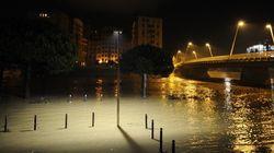 Montpellier se retrouve une nouvelle fois les pieds dans