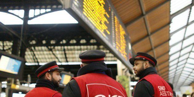 Grève SNCF mardi 26 avril : un Transilien et un TGV sur deux en